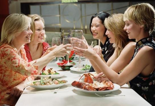 donne-cena-pesce